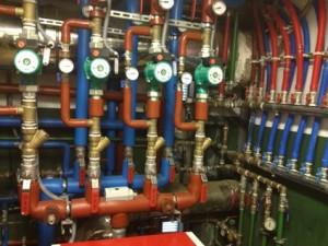instaladores de instalaciones de energia geotermica del suelo en galicia